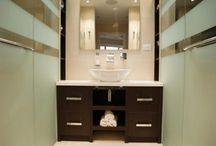 bathroom / by Elana Kessler