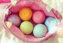 I Love EOS!! / by Stephanie Deiter
