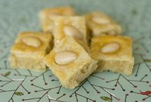 sweet treats / by Ashley Putman