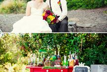 Wedding / by Kelly Entzminger