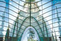 Glass / by Laara Copley-Smith Garden Design