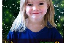 HELP FIND MISSING CHILDREN!!! / Missing Children / by Tami Thompson