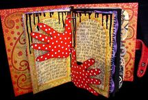 DIY/Crafts - Altered Books / by Such Nice Things