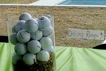 Party ideas / by Kim Ingham