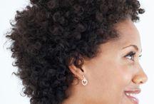 Hair Care / by YoDonna Burton