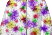 All over Candy Flowers products by Valxart / All over Candy Flowers products by Valxart / by Valx Art