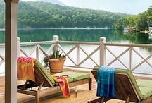 Porches and Decks / by CsGram