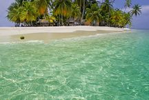Panama, Please! / by Dennis Sylvester Hurd