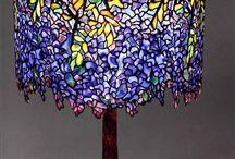 Decoration, Design & Decor / Pretty things for home & garden - vases, lighting, clocks, fabric, candle & floral arrangements, etc. / by Karen Swanger