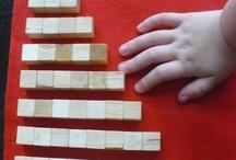 Montessori / by Becky Davis