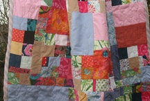 Quilts / by Cynthia Tupper