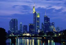 Germany / by Dauntless Jaunter Travel Site