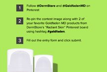 DermStore GOLDFADEN MD Radiant Skin / by Susan Christy