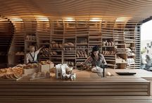 Cafe Design Inspiration / by Xtremeops Corp