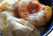 Desserts / by United Supermarkets