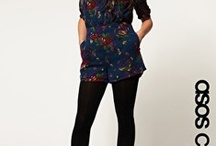 Plus Size Fashion / Plus size fashion related items. Hot clothing for big beautiful women. / by Single White BBW