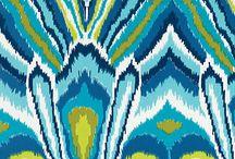 Textile Print Inspire. / by Nash Alpine