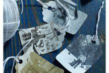Scrap Bookin! and Ideas / by Stephanie Mata