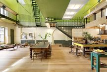house ideas / ideas to remember for that future house/office... / by Thomas Brown