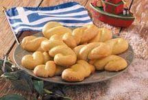 Greek Foods / by Maria Zingas