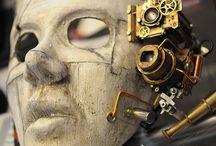 Steampunk / by Wisdom Lane Antiques