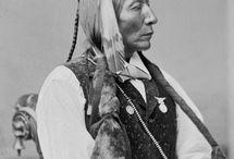 Cheyenne / by Steven Eldridge