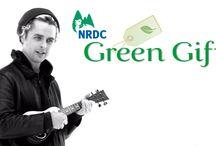 Green Day + NRDC / by NRDC BioGems