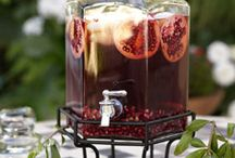 Summer Refreshments / by Amelia's Bistro