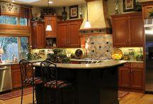 Kitchen / by Robin Sanders