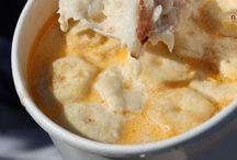 Soups & stews / by Stephanie Shafer