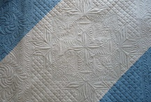 Quilting Quilts / by Rose Landon