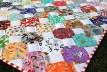 Quilt- I Spy / by Mary George