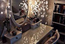 Room Ideas  / by Shayne Milan