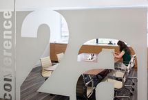 Environmental Graphics / by 3M Canada Design & Graphic Solutions