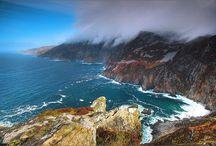 Ireland/Scotland / by Melanie Luttrell