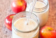 Liquid breakfast  / I love smoothies and I would rather have this in the morning than solid food! So here are some great pins to get started.  / by OMGILYH