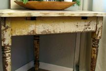 Furniture pieces / by Stringtown Home