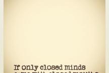 Fave quotes / by Shreya Mukherjee