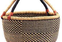 Baskets / by Ines Schmook