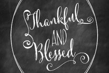 Grateful-2014 / by Kathryn Davitt