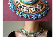 Crochet / by Muge Bozgeyik