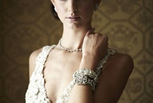 Bridal Bliss / Wedding inspiration and style / by Michelle Monchak
