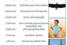 Camera Tips / by Maria Hernandez