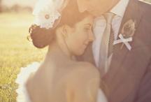 Wedding & Pretty Things / by Rachael Taylor
