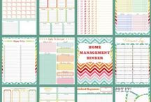 Life Plan/Planner Ideas / by LM