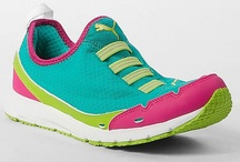 amazing sport shoes / by anabolic brand lab