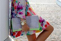 Fashion  / by Yessie Oliva