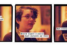 Funnies / by Kelsey Langille