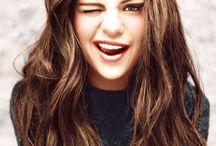 Selena Gomez / by Vacky Ufse