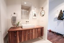Bathrooms / Where you wash your stink off. / by Ryan Lotan